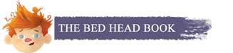 The Bed Head Book Logo